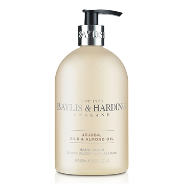 Baylis & Harding, Jojoba, Silk & Almond Oil (500 Ml.)