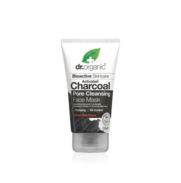 Dr. Organic, Charcoal Face Mask (125 ml.)