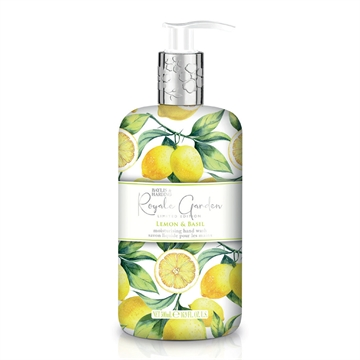 Baylis & Harding, Royale Garden Lemon & Basil (500 Ml.)