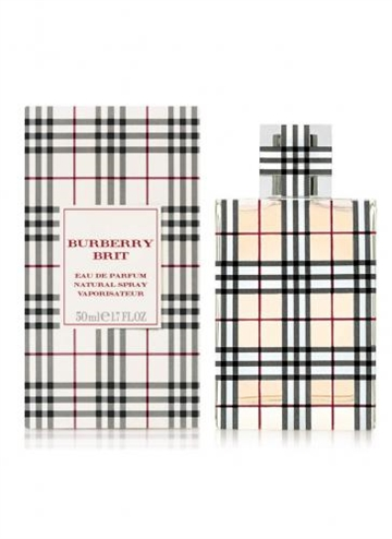 Burberry Brit Eau de Parfum Spray 50ml