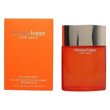 Clinique Happy For Men 50 ml Eau de Cologne Männer