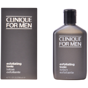 Peeling-Tonikum Men Clinique 200 ml