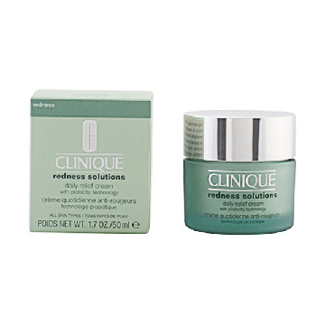 Creme gegen Hautrötungen Redness Solutions Clinique 50 ml