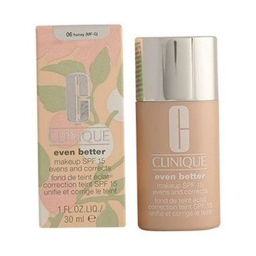 Antiflecken Make-up Even Better Clinique 04 - cream chamois 30 ml