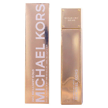 Damenparfum 24k Brillant Gold Edp Michael Kors EDP