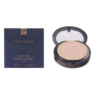 Kompaktpuder Double Wear Estee Lauder 03 - outdoor beige 12 g