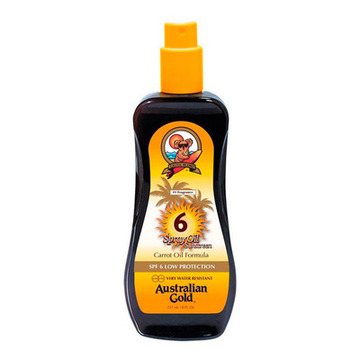 Sonnenöl Sunscreen Australian Gold SPF 6 (237 ml)