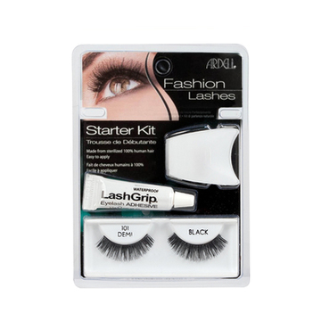 Falsche Wimpern Glamour Ardell (3 pcs)
