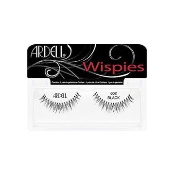Falsche Wimpern Wispies Clusters Ardell