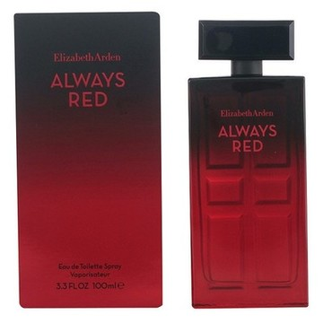 Damenparfum Always Red Elizabeth Arden EDT