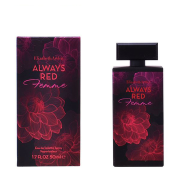 Damenparfum Always Red Elizabeth Arden EDT 50 ml
