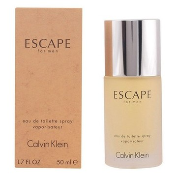 Calvin Klein Escape For Men Männer 100 ml