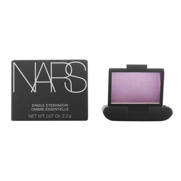 Lidschatten Single Nars Euphrate-Silver - 2,2 g