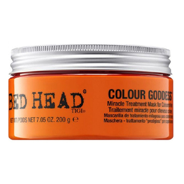 Farbschutz Creme Bed Head Colour Goddess Tigi (200 g)