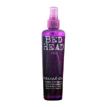 Creme für ein perfektes Finish Bed Head Tigi