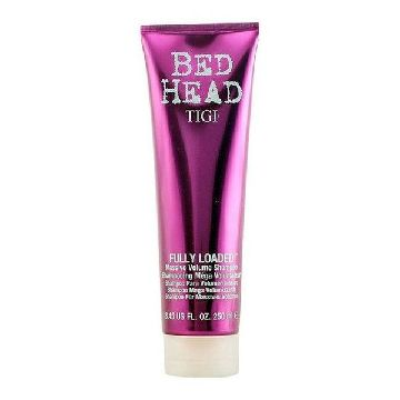 Blondes Haar Fully Loaded Tigi
