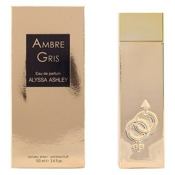 Damenparfum Ambre Gris Alyssa Ashley EDP