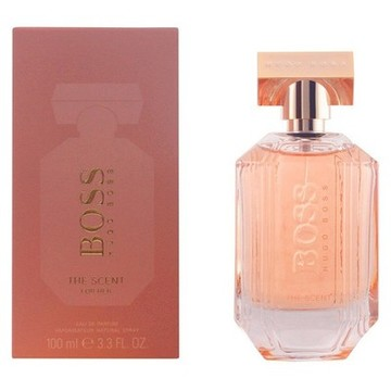 BOSS 58062610 Frauen 100 ml