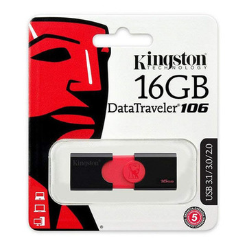 Pendrive Kingston DT106