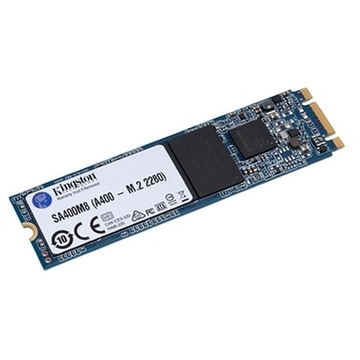 Festplatte Kingston A400 SSD SATA3