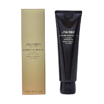 Anti-Aging-Reinigungsschaum Future Solution Lx Shiseido 125 ml