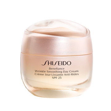 Anti-Agingcreme Benefiance Wrinkle Smoothing Shiseido (50 ml)