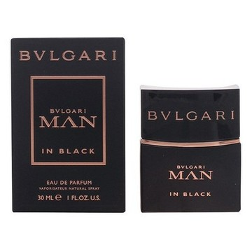 BVLGARI Man in Black Männer 60 ml