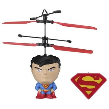 Dron Superman Propel