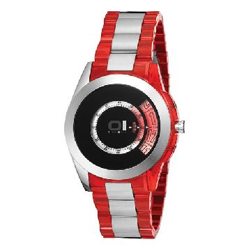 Unisex-Uhr The One AN08G04 (40 mm)