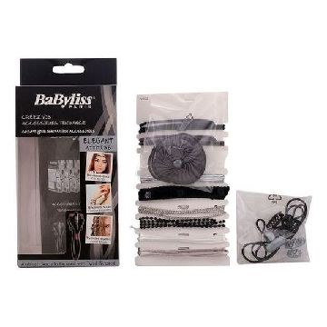 Perlen Twist Secret Babyliss