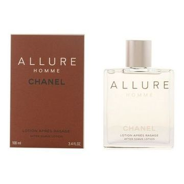 After Shave-Lotion Allure Homme Chanel (100 ml)