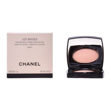 Luminizer Les Beiges Chanel
