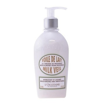 Body milk Amande Voile De Lait L´occitane (240 ml)