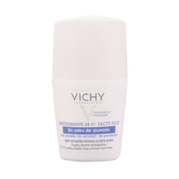 Roll-On Deodorant Deo Vichy 40 ml