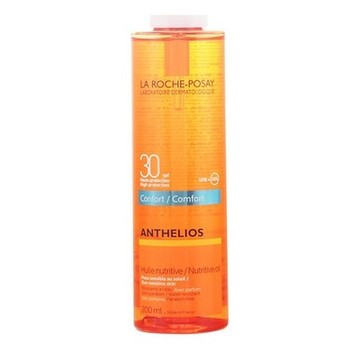 Protektives Öl Anthelios Xl Confort La Roche Posay Spf 30 (200 ml)