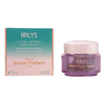 Anti-Aging Toning Gel Irilys Jeanne Piaubert 15 ml