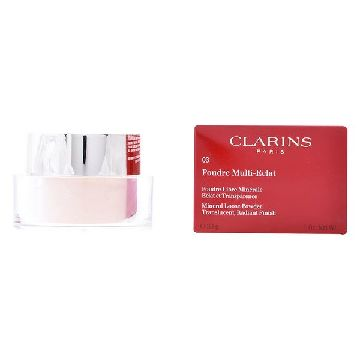 Fältchenreparatur Make-up Clarins 68260