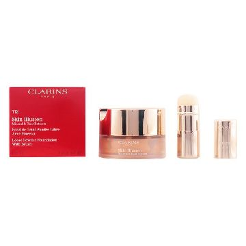 Make-Up- Grundierung Clarins 67700