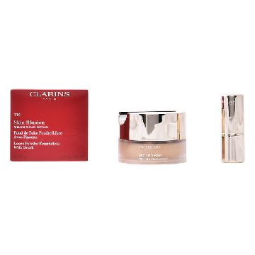 Fältchenreparatur Make-up Clarins 71696
