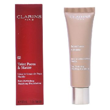 Make-Up- Grundierung Clarins 9459