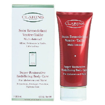 Remodelling Behandlung Soin Remodelant Clarins 200 ml