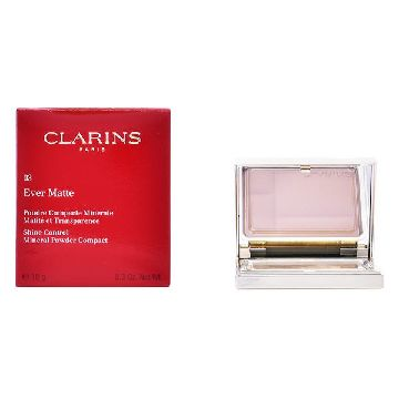 Fältchenreparatur Make-up Clarins 647171