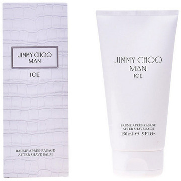 Aftershave-Balsam Man Ice Jimmy Choo (150 ml)