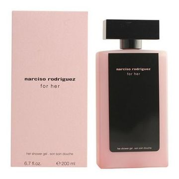 Duschgel For Her Narciso Rodriguez (200 ml)