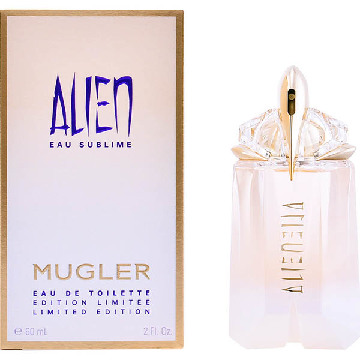 Damenparfum Alien Eau Sublime Thierry Mugler EDT 60 ml