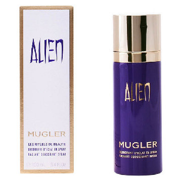 Deospray Alien Thierry Mugler 100 ml