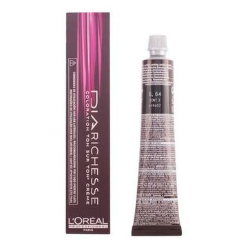 Demi-permanentes Färbemittel Dia Richesse L'Oreal Expert Professionnel Clear 50 ml