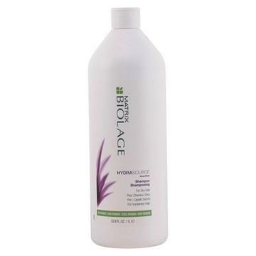 Matrix HydraSource Unisex Nicht-professionell Shampoo 400 ml