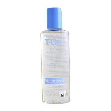 Anti-Schuppen Shampoo T/gel Neutrogena 6502 (125 ml)