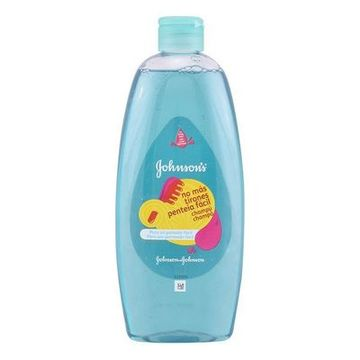 Kindershampoo Baby No Más Tirones Johnson's (500 ml)